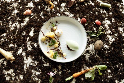 Vegetarisch mit Jan Hoffmann
